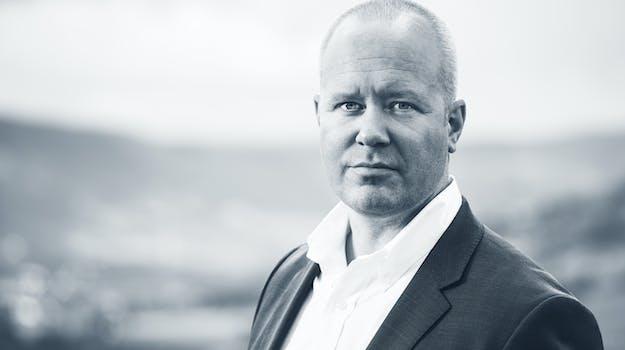 Advokat Øystein Skurdal