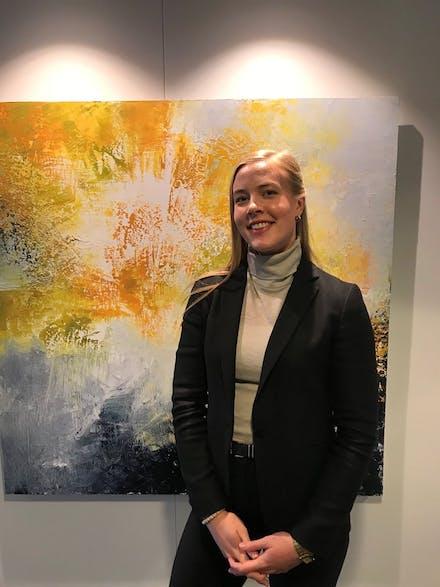 Rikke Elise Larsen