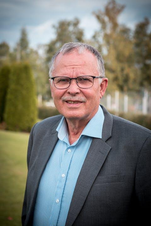 Arnfinn Erland Paulsrud