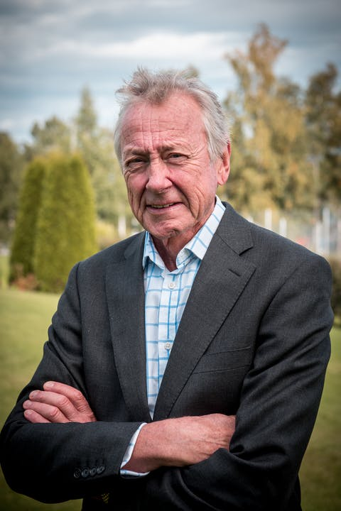 Lars Erik Hoel
