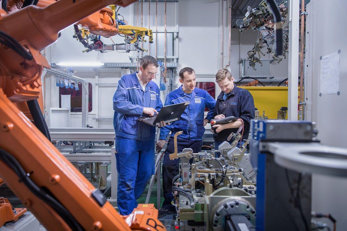 Raufoss-industrien kan få førsteposisjon som leverandør innen elbil-revolusjonen.